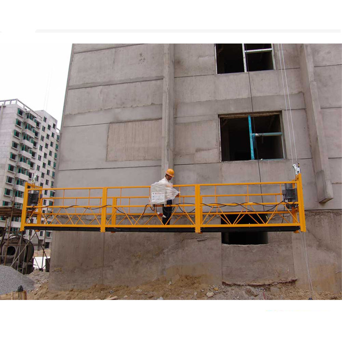 High-Quality-Zlp630-Zlp800-Power-Work-Platform