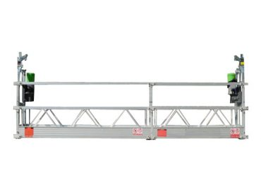 220v / 60hz single phase rope suspended platform zlp500 zlp630 zlp800 zlp1000