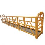 good quality suspended working platform